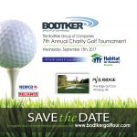 7th Annual Charity Golf Tournament - Sept 13, 2017