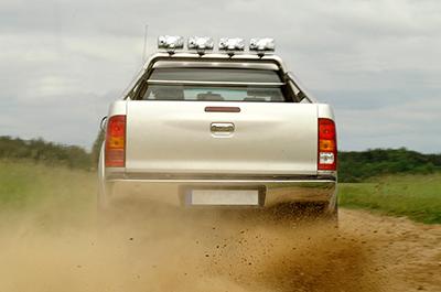 Trucks-Automotive