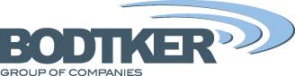 Bodtker logo